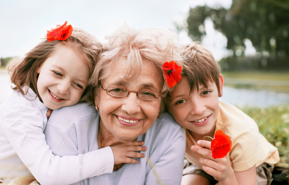Femme bénéficiant d'une pension de réversion