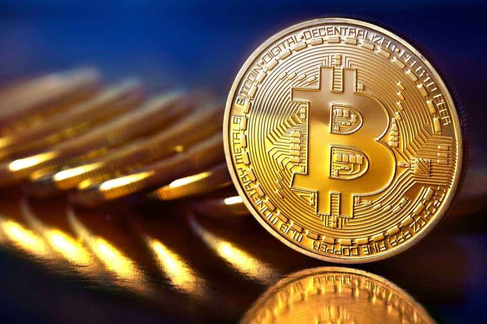 Le bitcoin comme investissement?