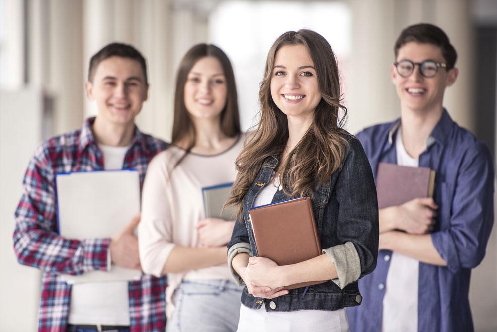 Les jobs d'étudiants ouvrent des droits à la retraite