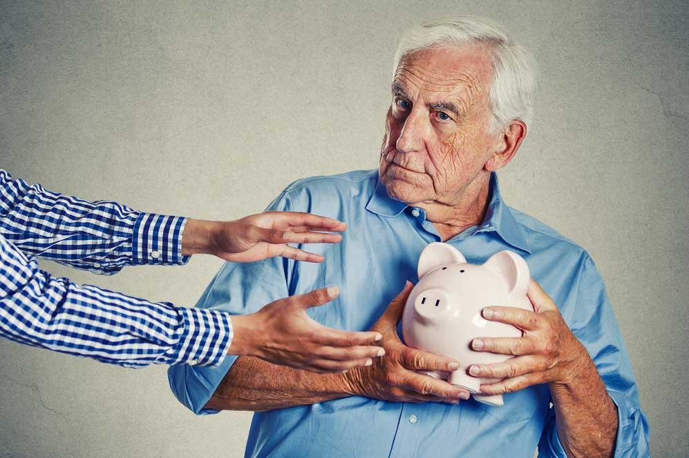 Quels prélèvements sur les retraites en 2019