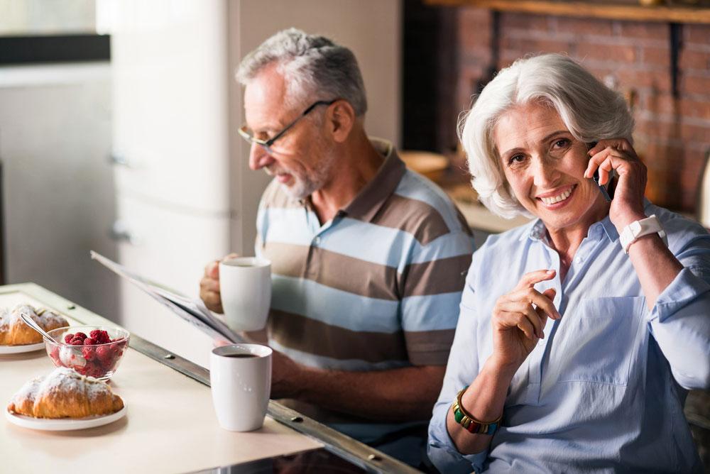 Se preparer une retraite heureuse