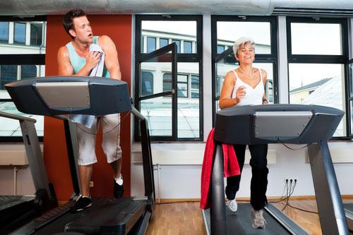 Arriver en pleine forme à la retraite grâce à l'activité physique