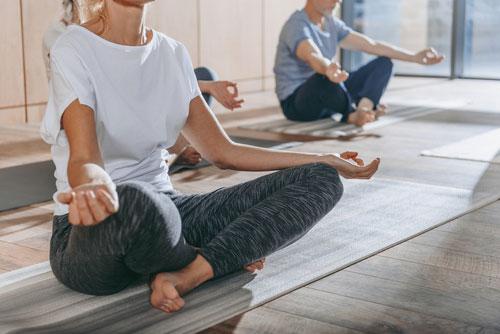 Avoir un plan pour la préparation financière de sa retraite permet de rester zen